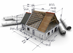 As-Built Floor Plans and 3D Renderings